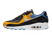 "CT9140-001 Nike Air Max 90 ""Shanghai"" 上海配色"