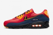 "CJ1794-600 Nike Air Max 90 ""London"" 伦敦配色"