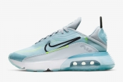 "CT7695-400 Nike Air Max 2090 ""Ice Blue"" 冰蓝男款"
