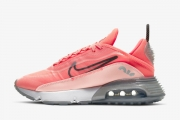 "CT7698-600 Nike Air Max 2090 ""Lava Glow"" 火山红女款"