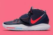 """欧文6美国配色 BQ4630-402 Nike Kyrie 6 """"USA"""""""