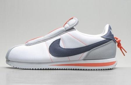 AV2950-100 Nike Cortez Kenny IV 阿甘鞋Kendrick Lamar联名款