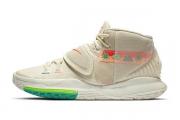 """欧文6 N7北美限定配色 CW1785-200 Nike Kyrie 6 """"N7"""""""